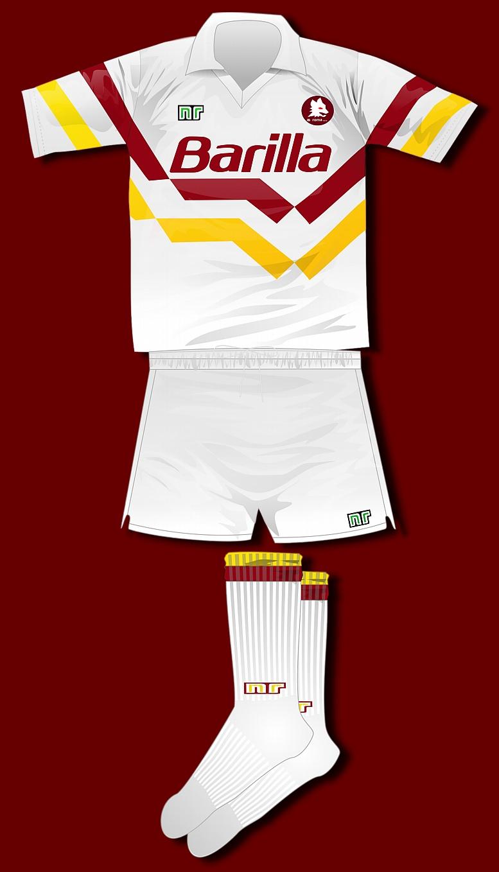 maglia as roma adidas