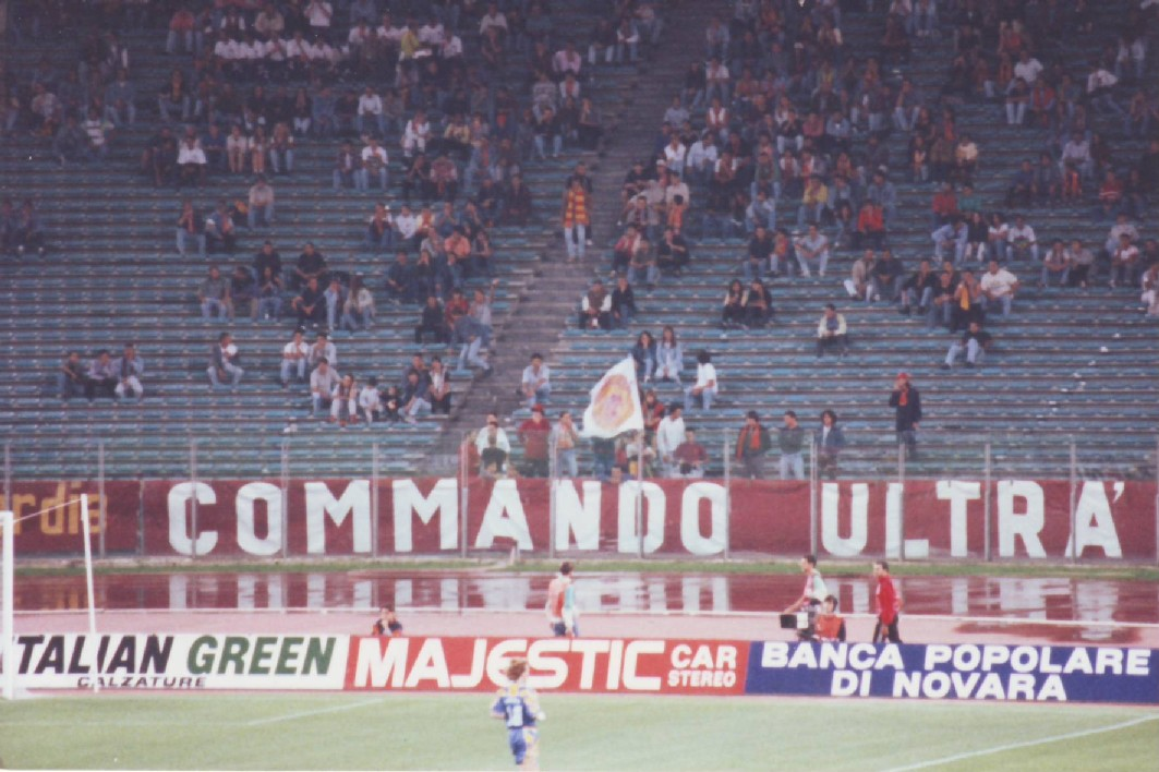 Roma e Siviglia mai in gare ufficiali