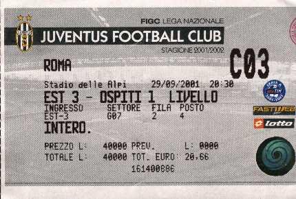 biglietti milan udinese 30 novembre 1989 - photo#7