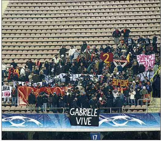 Le Mouvement Ultra en Italie Gabriele_fherheryt
