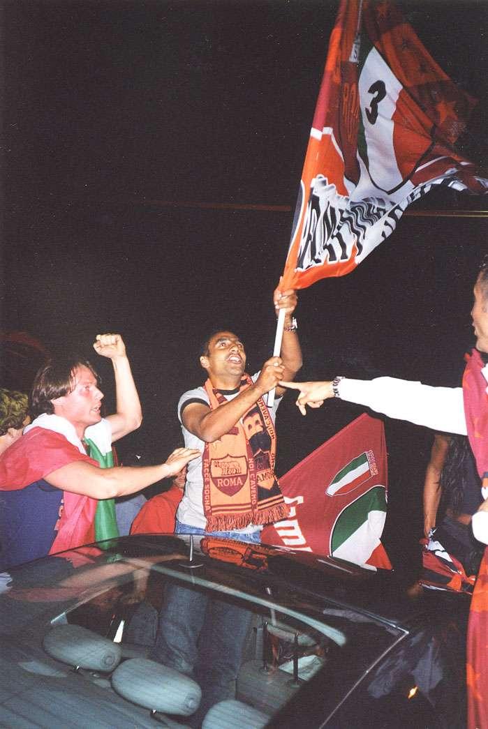 AS Roma 2-3 USC Palermo ( 33ème journée ) - Page 3 Liverani1