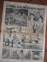 16-22agosto1950 L'Elefante (settimanale)